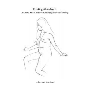 Creating Abundance Cover