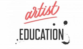 artist education